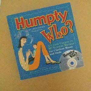 New Parent Book